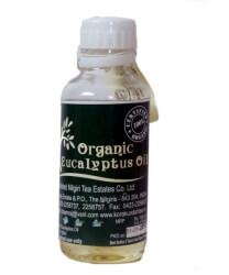 Organic Eucalyptus Oil 100 Ml-Korakundah