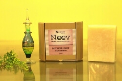 Patchouli Soap 100 Gms-Neev Herbal
