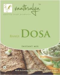 Ragi Dosa Mix 250 Gms - Vaathsalya