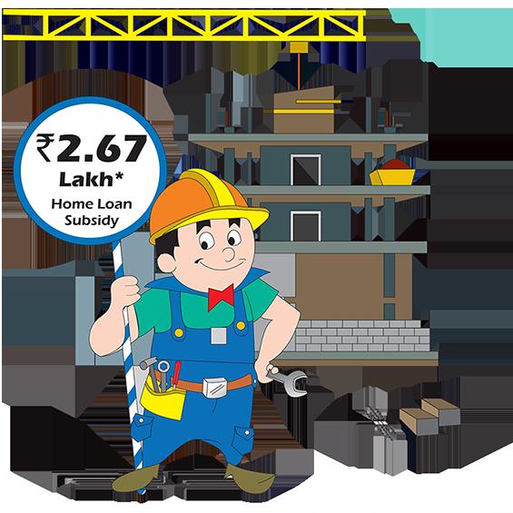 Easy Home Loans-Affordable Home Loan in India-HFFC Home Loan