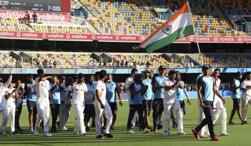 Border Gavaskar Trophy : Five heroes of India's historical series win in Australia