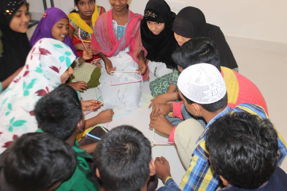 Dream School Foundation