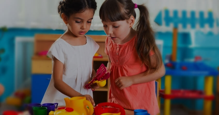 How to enhance learning in a preschooler