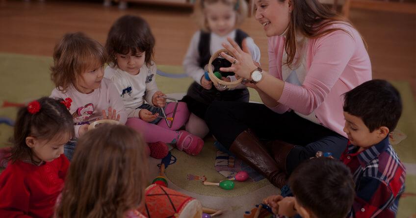Limericks for Preschoolers