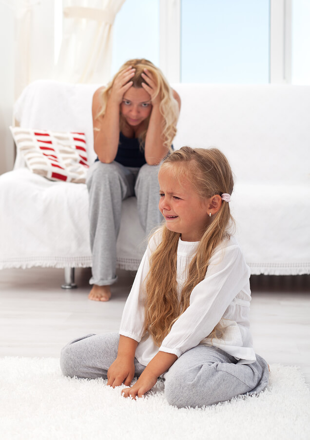 Who is at fault; Parent or the child?