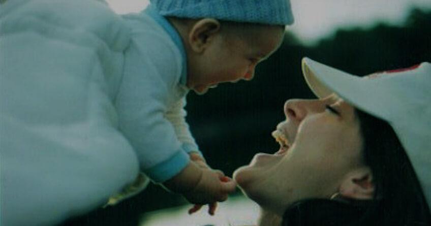 Child and Caregiver Bonding