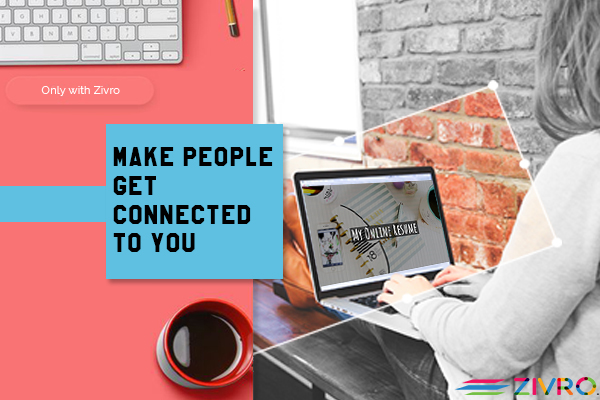 10 Reasons why every Professional needs a Profile Website!