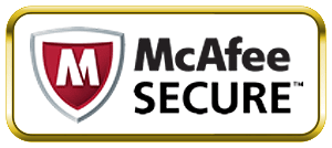 Mcafee Connection Logo