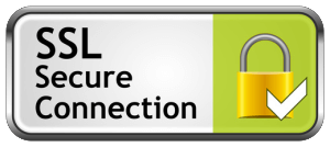 SSL Secure Connection Logo