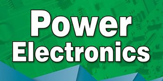 Industrial Drives - Power Electronics