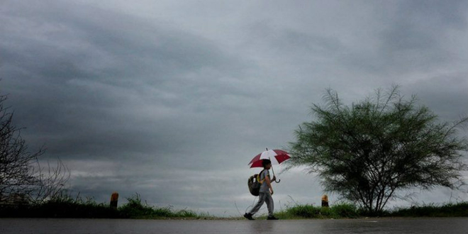 The monsoon and its variability