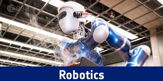 NOC:Robotics