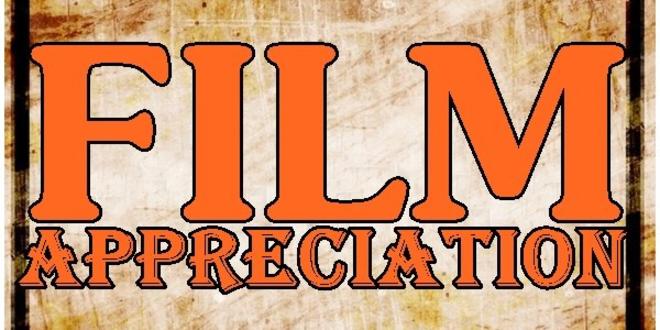 Film Appreciation(Video)