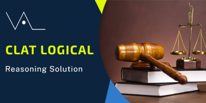 Clat Logical Reasoning Solution
