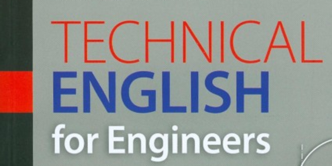 Technical English for Engineers(Course sponsored by Aricent) (Video)