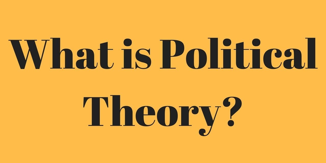 Introduction to Political Theory (Video)