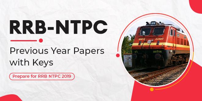 RRB NTPC Mock Test Free 2020 in Hindi | FREE RRB NTPC Test Series