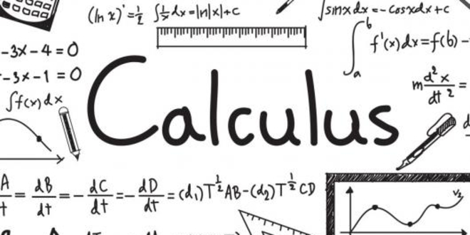 Calculus of One Real Variable (Video)