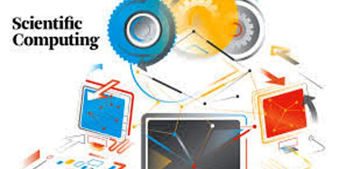 Foundation of Scientific Computing