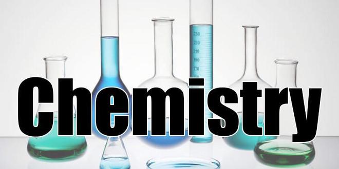 NOC:Chemistry - I