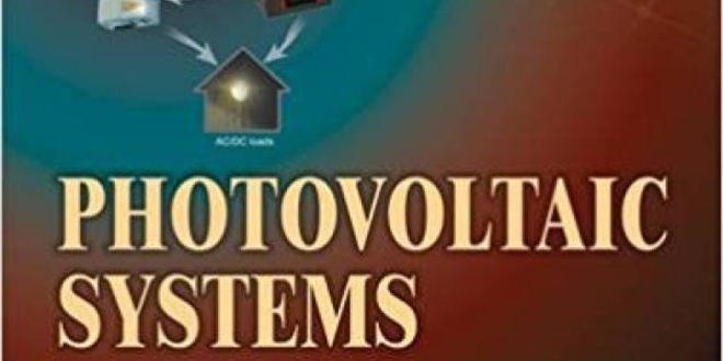 NOC:Design of photovoltaic systems