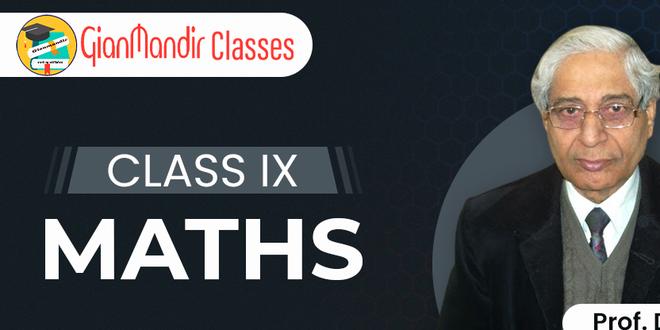 IX Maths