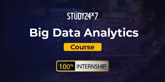 NOC:Big Data Computing