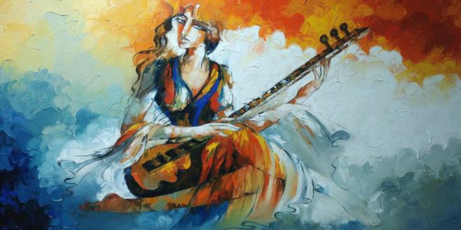 Appreciating carnatic music (Video)