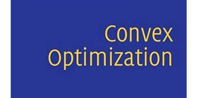 Convex Optimization(Video)