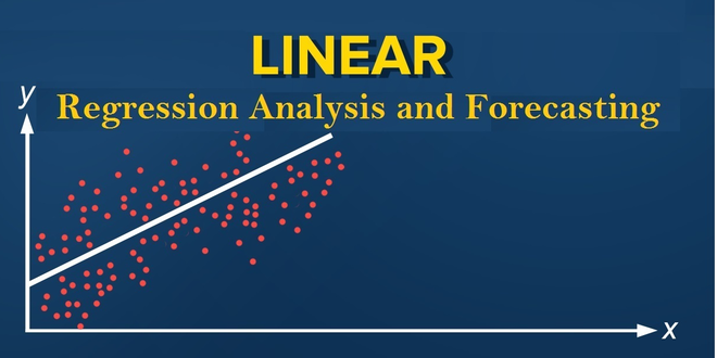 NOC:Linear Regression Analysis and Forecasting