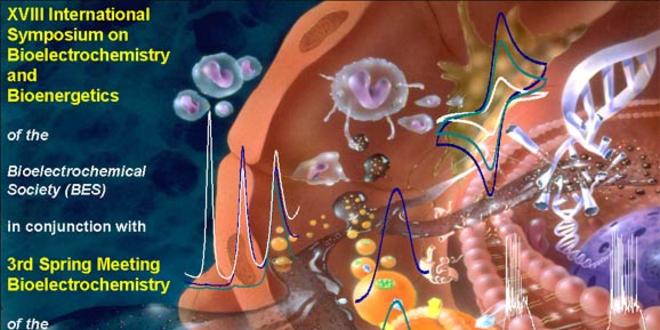 NOC:Bioelectrochemistry