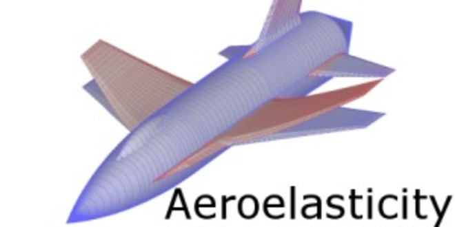 Aero elasticity