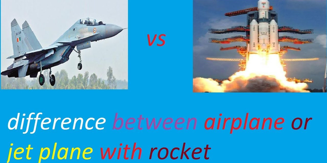 Jet and Rocket Propulsion