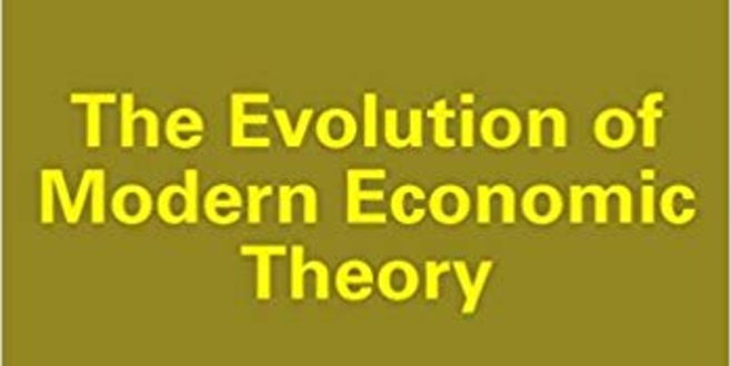 History of modern economic thought (PDF)