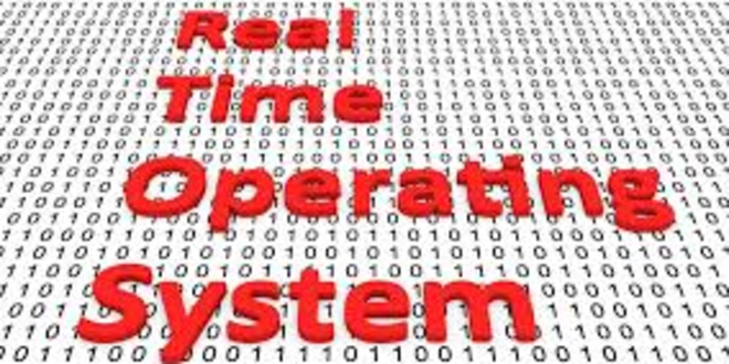 NOC:Real Time Operating System