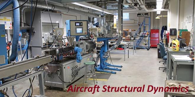 Aircraft Structural Dynamics