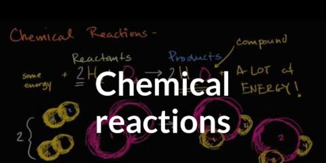 Advanced Chemical Reaction Engineering