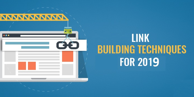 Free SEO Link Building Guide 2019