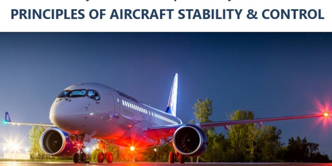 Stability and control of aircraft