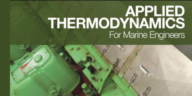 Applied Thermodynamics for Marine Systems