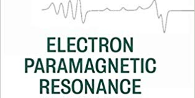 Principles and Applications of Electron Paramagnetic Resonance Spectroscopy