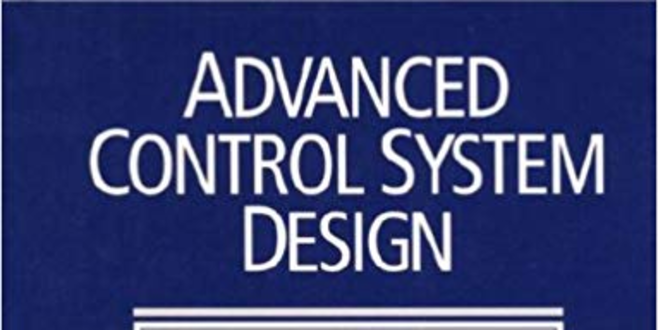 Advance control system