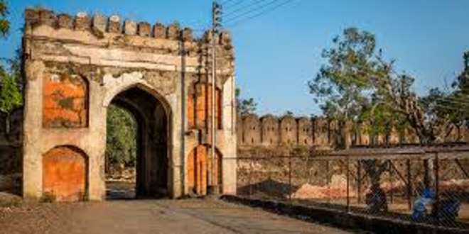 Introduction to History of Architecture in India