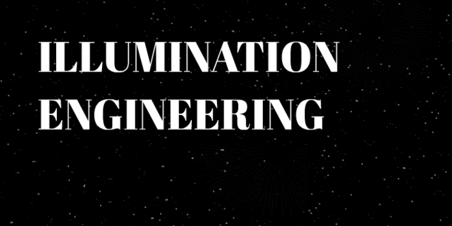 Illumination Engineering