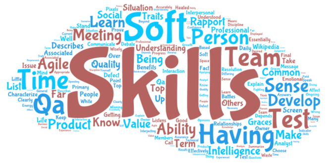 Developing Soft Skills and Personality (Video)