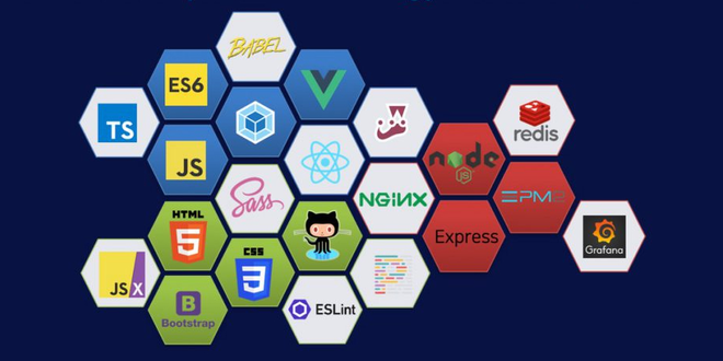 FRONT END TECHNOLOGIES Cover image