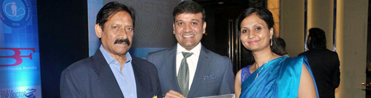 Dr  Ashish Garg Cover image
