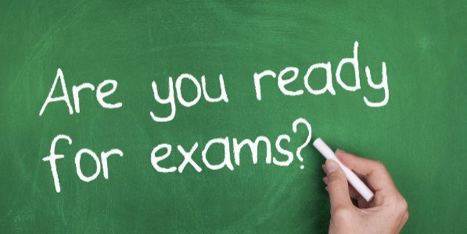 examinationguide Cover image