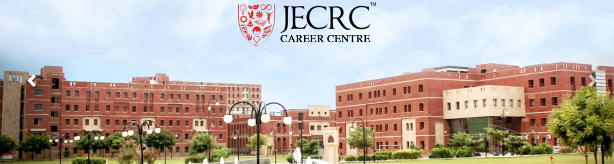 jecrcuniversity Cover image