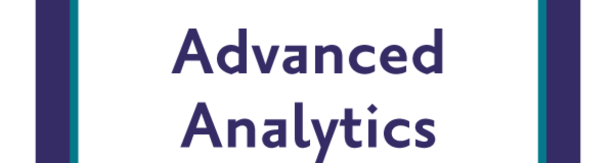 Advance Analytical Course Cover image